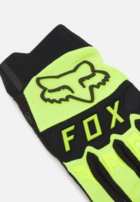 Fox Racing - DIRTPAW GLOVE - Gloves - yellow - 2