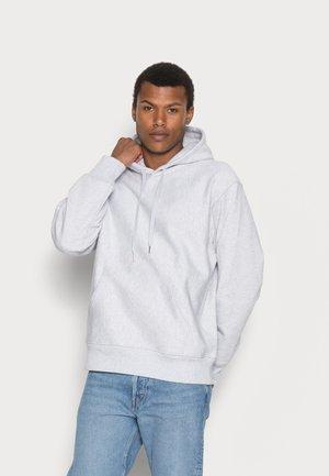 Sweatshirt - light grey mélange