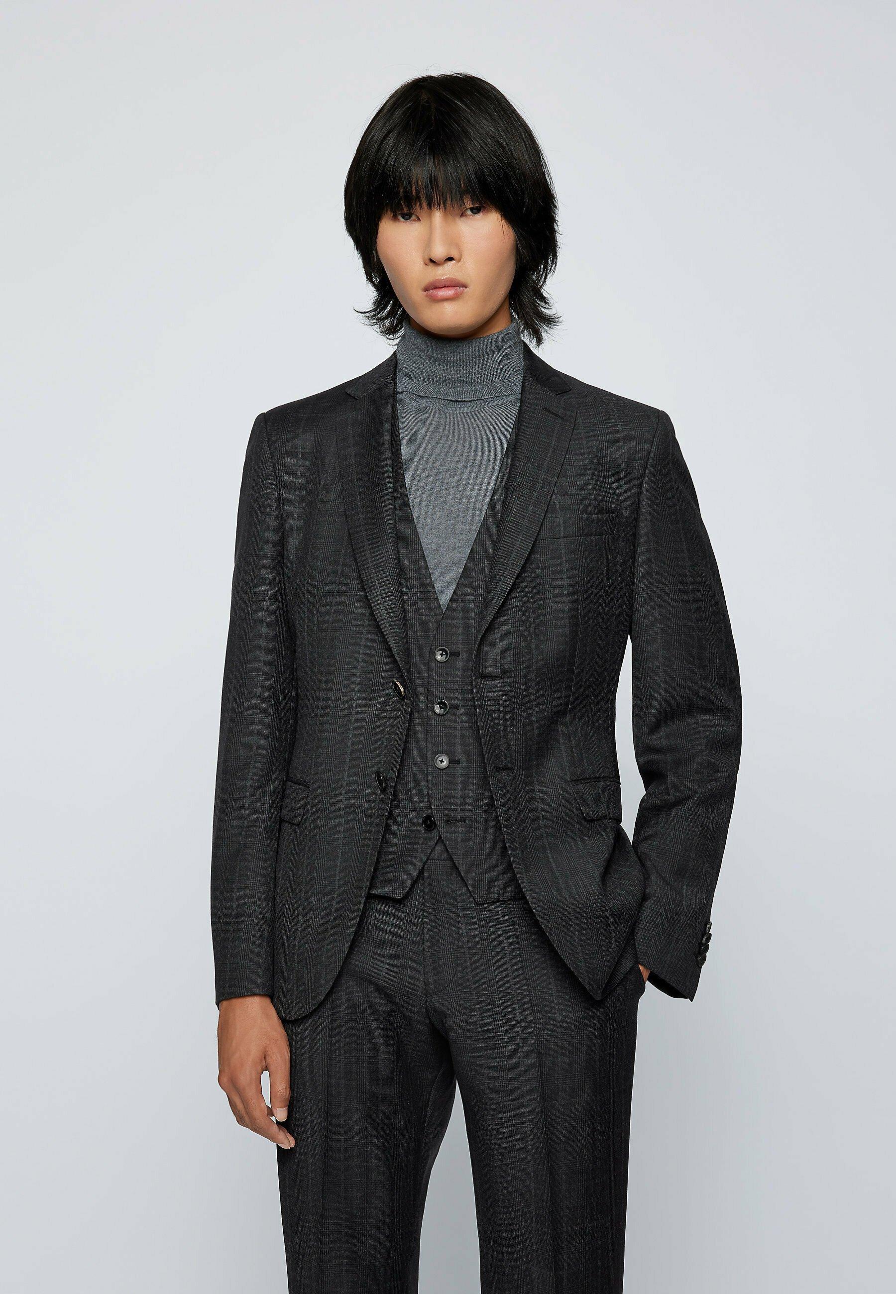 Men SET - Suit
