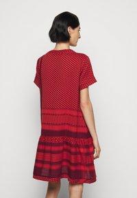 CECILIE copenhagen - DRESS - Day dress - safran - 2