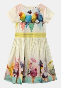 Molo - CANDY - Cocktailkleid/festliches Kleid - off-white - 0