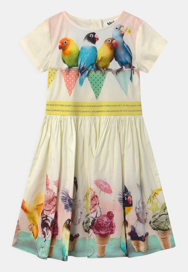 Molo - CANDY - Cocktailkleid/festliches Kleid - off-white