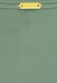 O'Neill - RITA BOTTOM - Bikini bottoms - green - 2