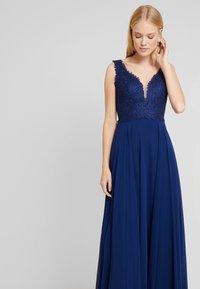 Luxuar Fashion - Společenské šaty - mitternachtsblau - 3