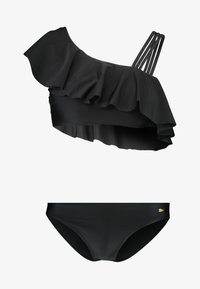 Buffalo - SET - Bikiny - black - 4