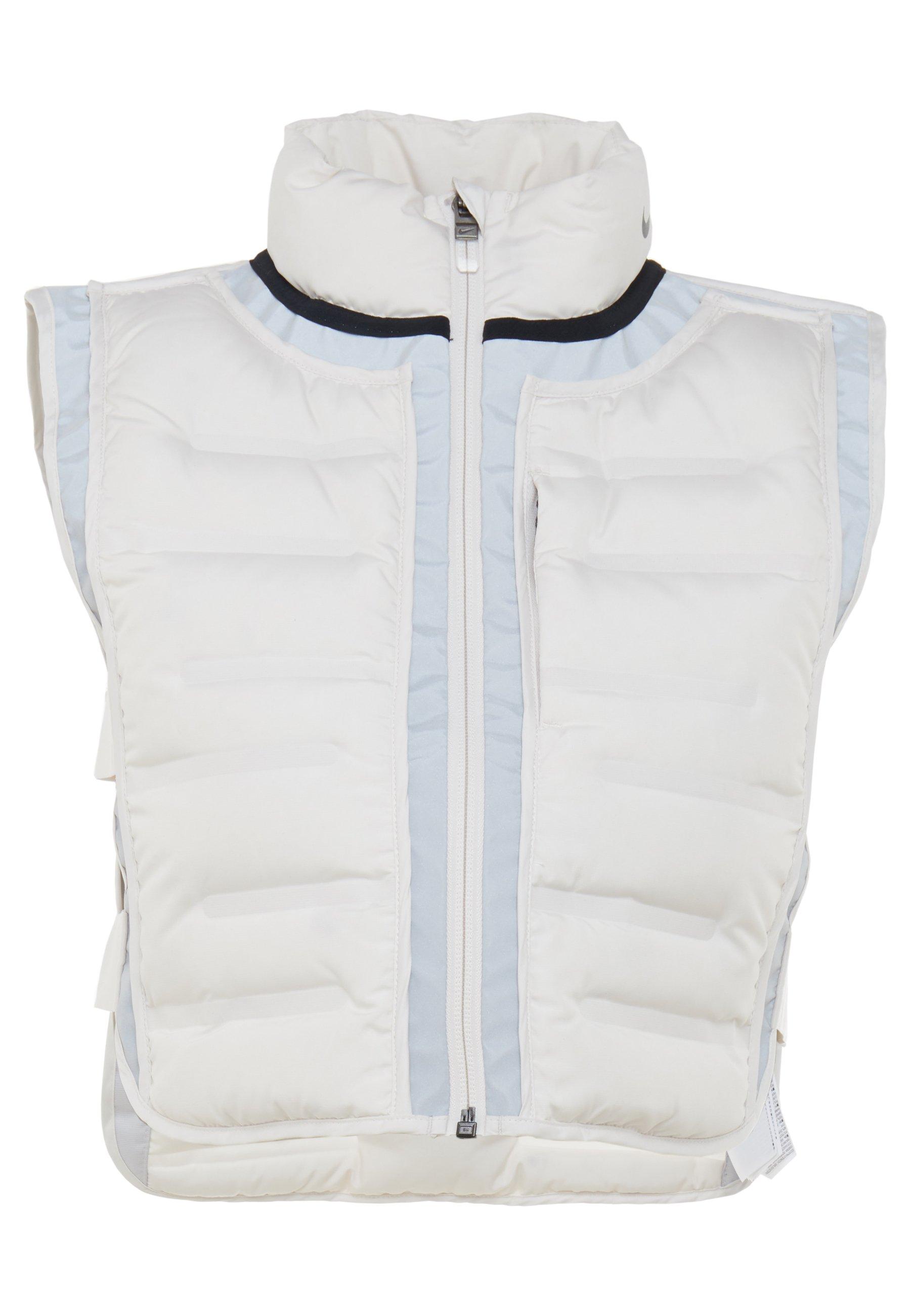 Nike Performance CITY AEROLOFT VEST - Vest - phantom/black