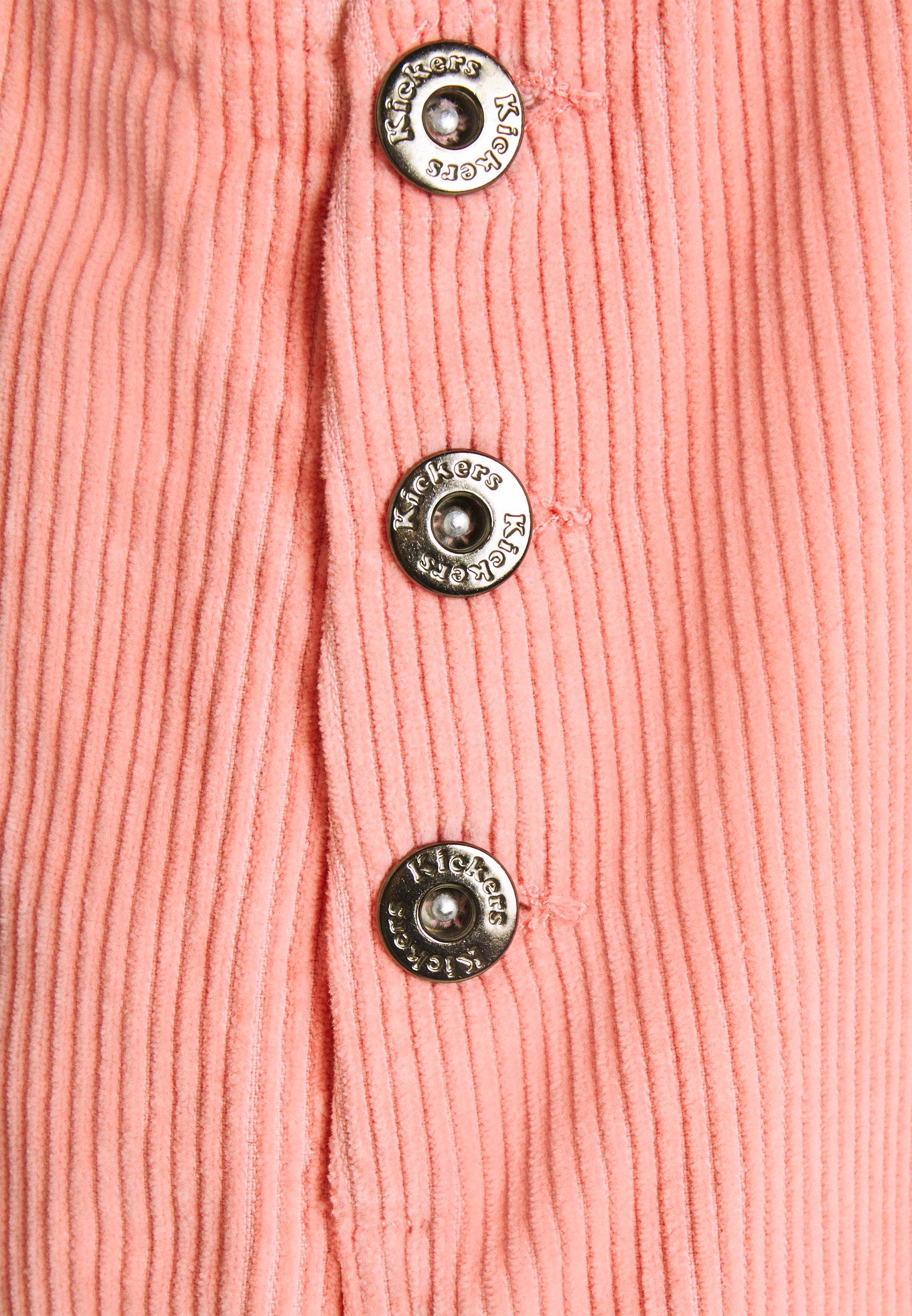 Kickers Classics DRESS Freizeitkleid pink