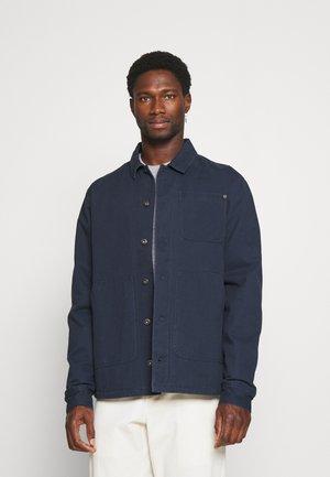 TIAS - Summer jacket - insignia blue