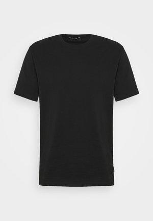 ONSANEL LIFE TEE - T-shirt basic - black