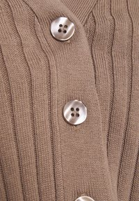 Nly by Nelly - Cardigan - taupe - 2