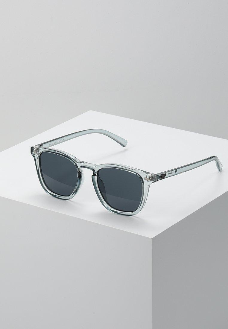 Le Specs - NO BIGGIE - Solglasögon - smoke