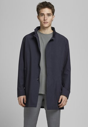 Short coat - new navy