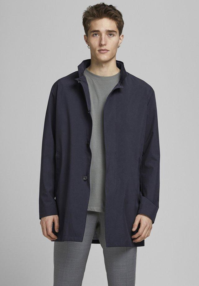 Short coat - new navy
