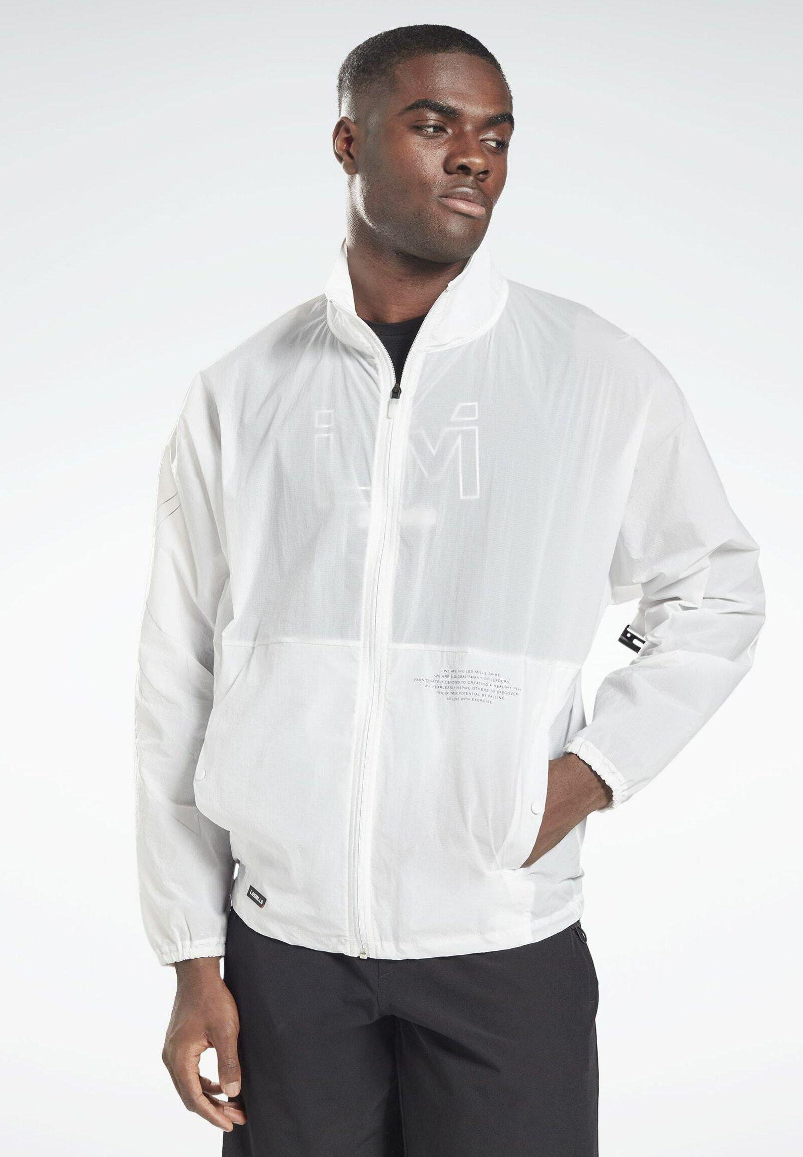 Women LM TRACK JACKET - Training jacket