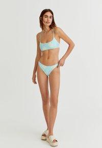 PULL&BEAR - Bikini bottoms - lilac - 1