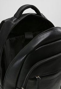 Pier One - UNISEX - Mochila - black - 4
