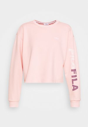 MAKIMI - Sweatshirt - english rose