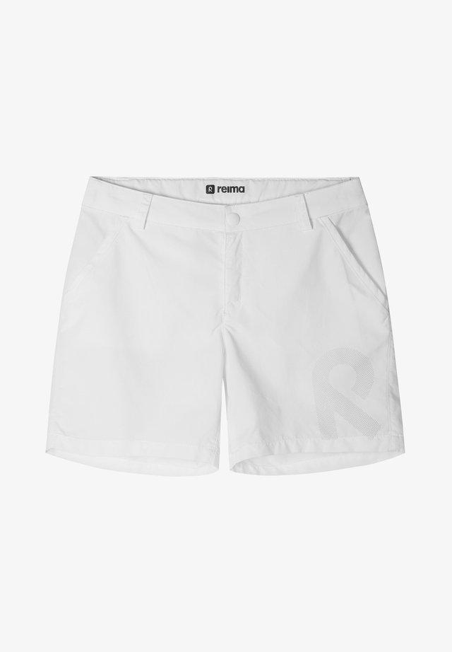 VALOISIN - Shorts - white