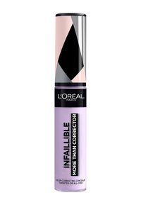 L'Oréal Paris - INFAILLIBLE MORE THAN CORRECTOR - Concealer - 02 lavender - 1
