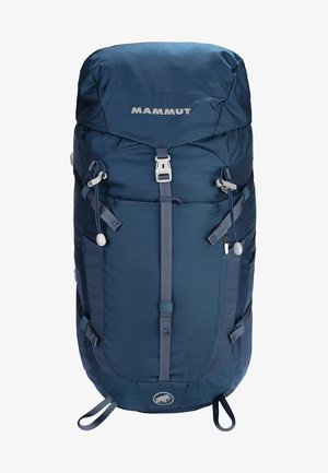 LITHIUM PRO - Hiking rucksack - dark blue