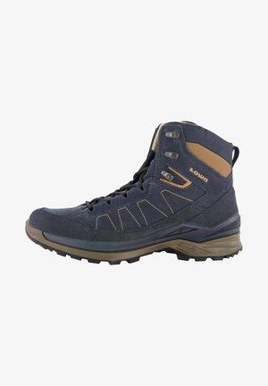 """LOWA HERREN WANDERSCHUHE """"TORO EVO LL MID"""" - Hiking shoes - marine"""