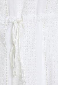 Marella - NEPTUNE - Denní šaty - bianco - 7