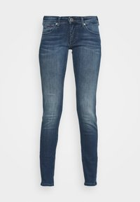 Tommy Jeans - SOPHIE - Jeans Skinny Fit - denim - 4