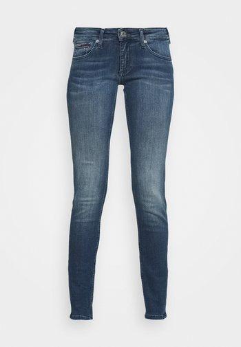 SOPHIE - Jeans Skinny - denim