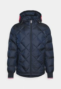 Tommy Hilfiger - TWO TONES - Winter jacket - blue - 4