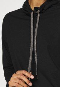 Opus - GIANKA - Sweatshirt - black - 4