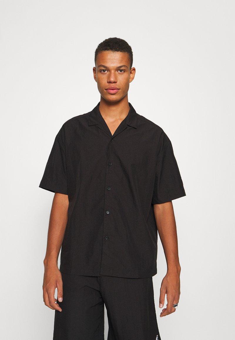 Kangol - HAWAII - Koszula - black
