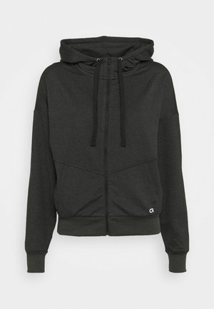 JACKET - Training jacket - true black