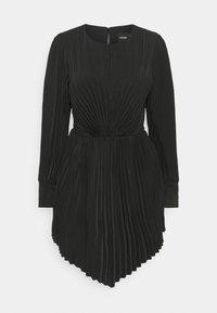 Mossman - THE BREAKTHROUGH MINI DRESS - Cocktail dress / Party dress - black - 0