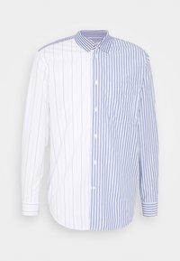 TIMOTHY - Shirt - white
