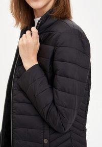 DeFacto - Winter jacket - black - 5