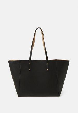 BAG SHOPPER JENNIE - Shopping bag - black
