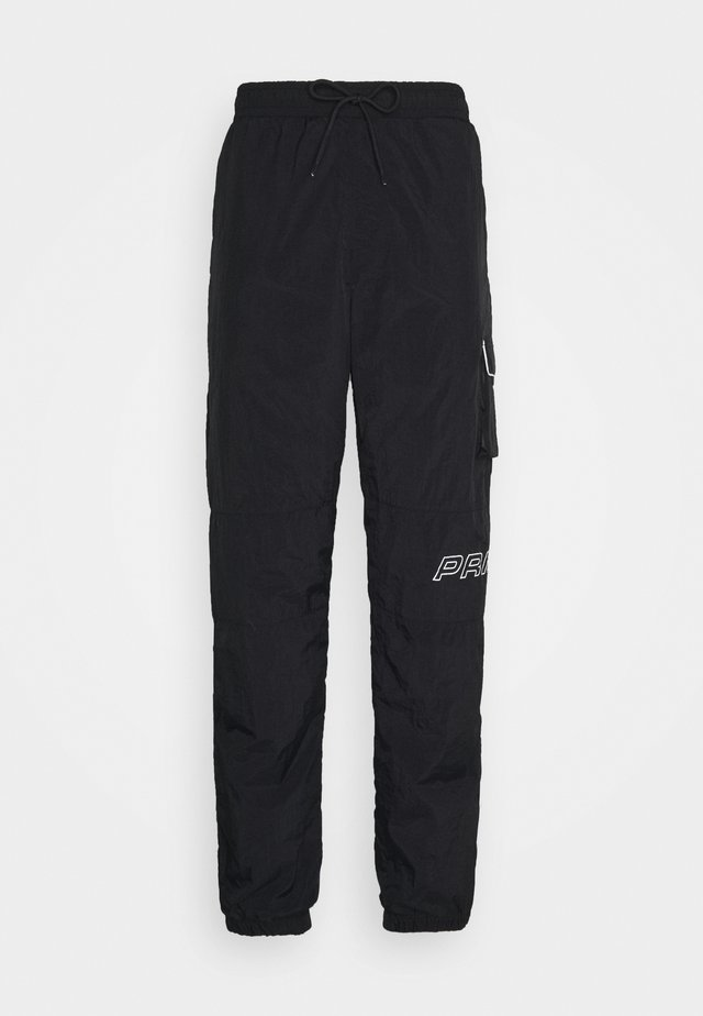 AZTEC PANT - Pantaloni sportivi - black