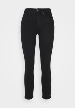 SAMANTHA - Jeans Skinny Fit - true black