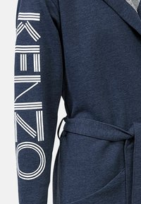 Kenzo - Dressing gown - navy - 2
