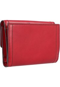 The Bridge - BEATRICE  - Wallet - rosso ribes - 1