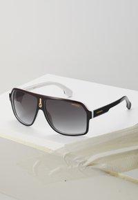 Carrera - Sluneční brýle - black/white - 5
