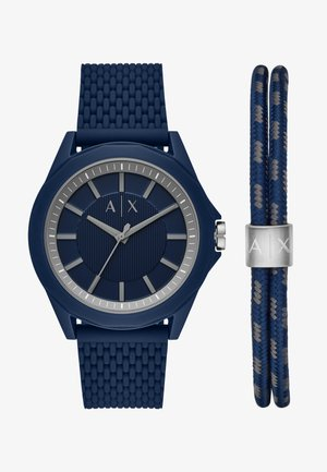 SET - Orologio - blue