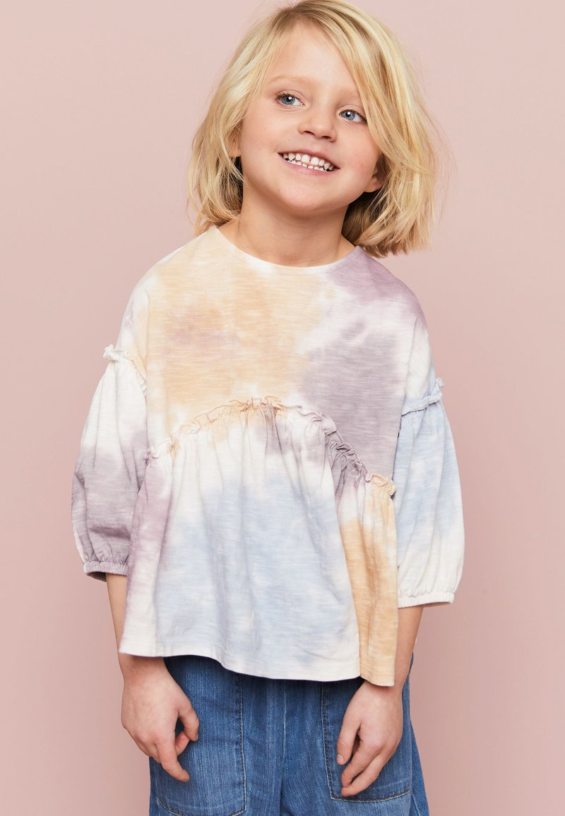 Next - Long sleeved top - multi-coloured