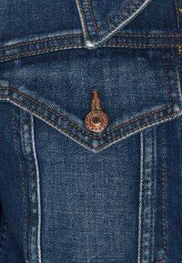 DRYKORN - SOMERTON - Denim jacket - blau - 5