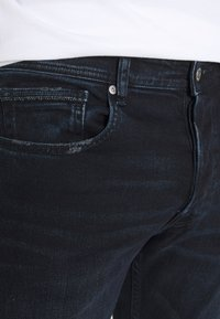 Replay - GROVER  - Straight leg jeans - dark blue - 3