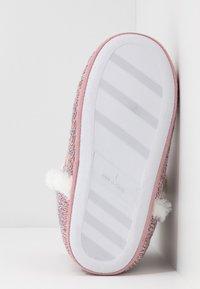 Dorothy Perkins - BOOTIE - Slippers - pink - 6