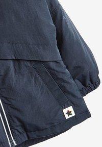 Next - Zimní kabát - dark blue - 3