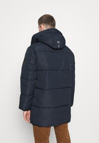 TOM TAILOR DENIM - Winter coat - sky captain blue - 2