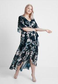 City Chic - EXCLUSIVE FRESH FIELDS - Maxi dress - multi-coloured - 2