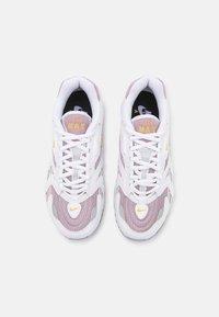 Nike Sportswear - AIR MAX 96 - Baskets basses - white/purple dawn/plum fog/pink glaze/pollen/black - 5